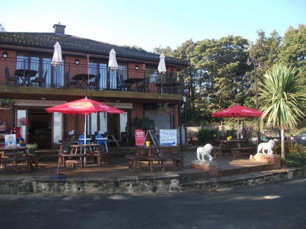 Appley Beachside Cafe
