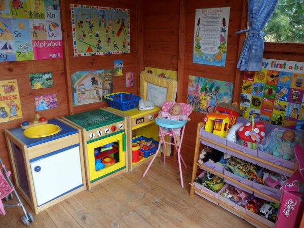 Childrens Play Den Toys 2
