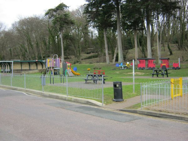 East Cowes Play Area
