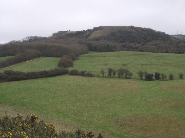 Godshill Hill Climb
