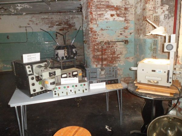 High Down Radio Equipment