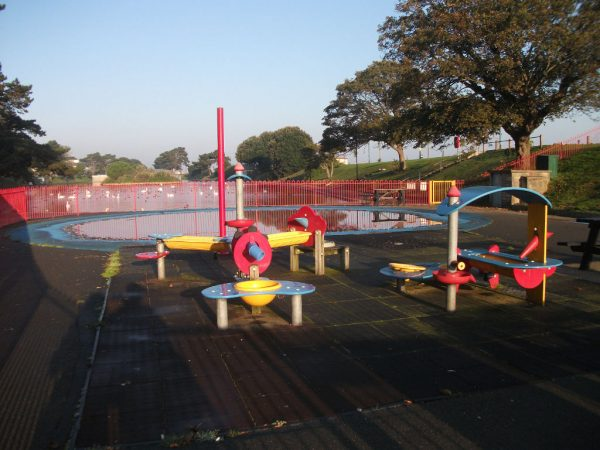 Ryde Little Water Park