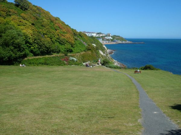 Steephill Cove Walk