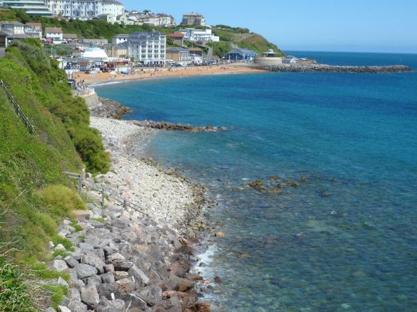 Steephill Cove Water