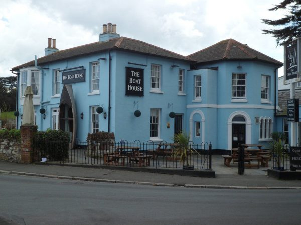 The Boat House Pub