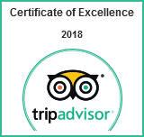 Trip Advisor Appleysands 2018