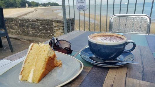 Appley Coffee and Cake