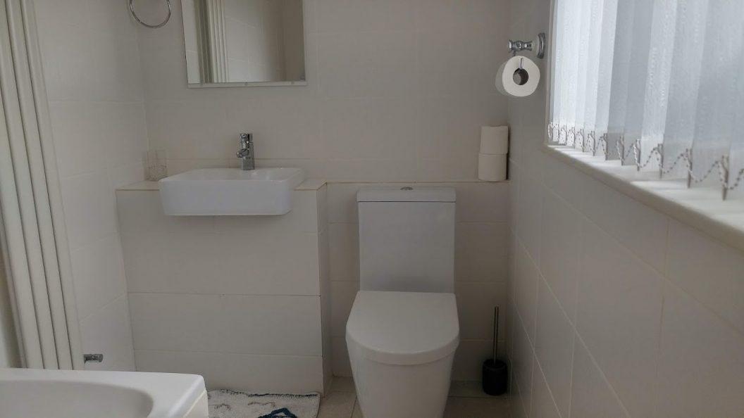 Appleysands Bathroom