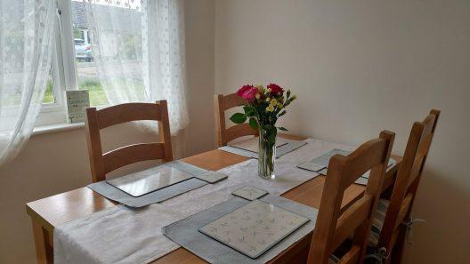 Appleysands Dining Room