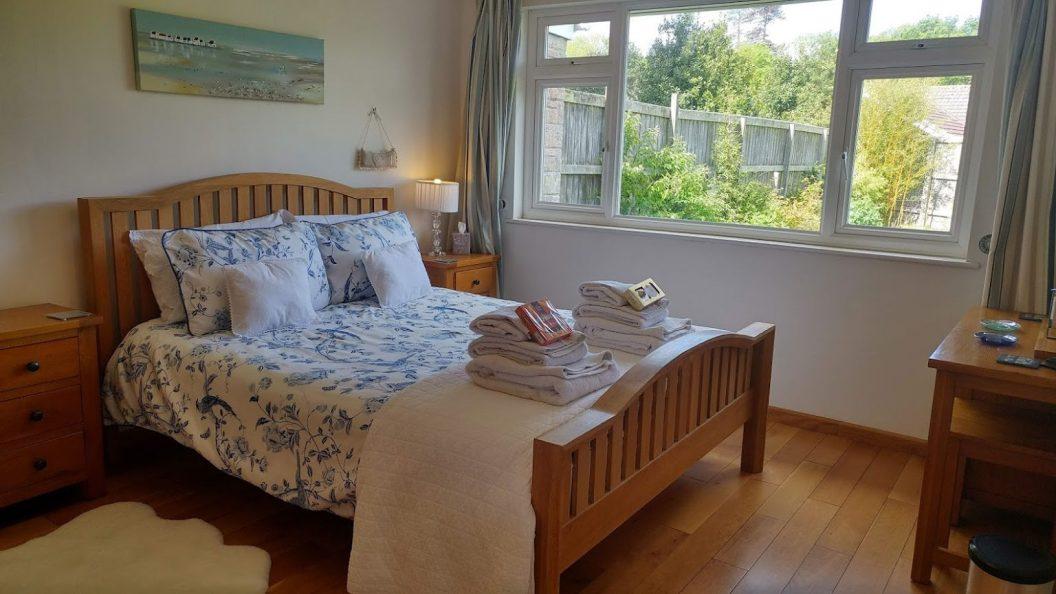 Appleysands Master Bedroom