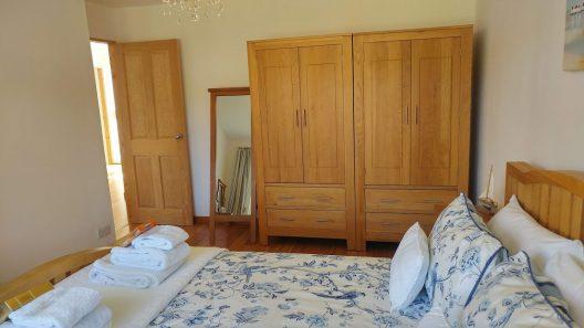 Appleysands Master Bedroom Wardobe