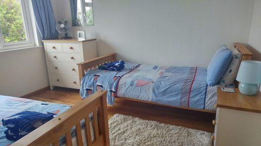 Appleysands Twin Room