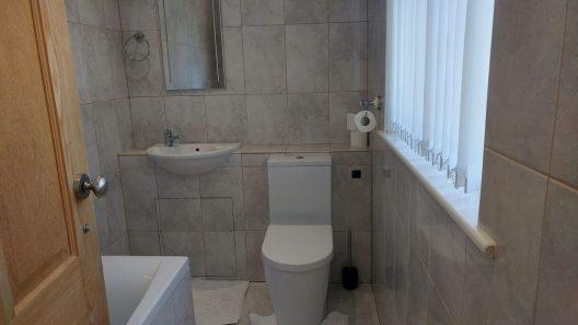 Wightsands Bathroom