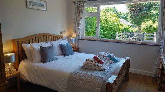 Wightsands Master Bedroom